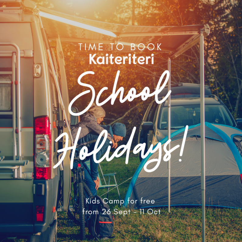 Kids School Holidays